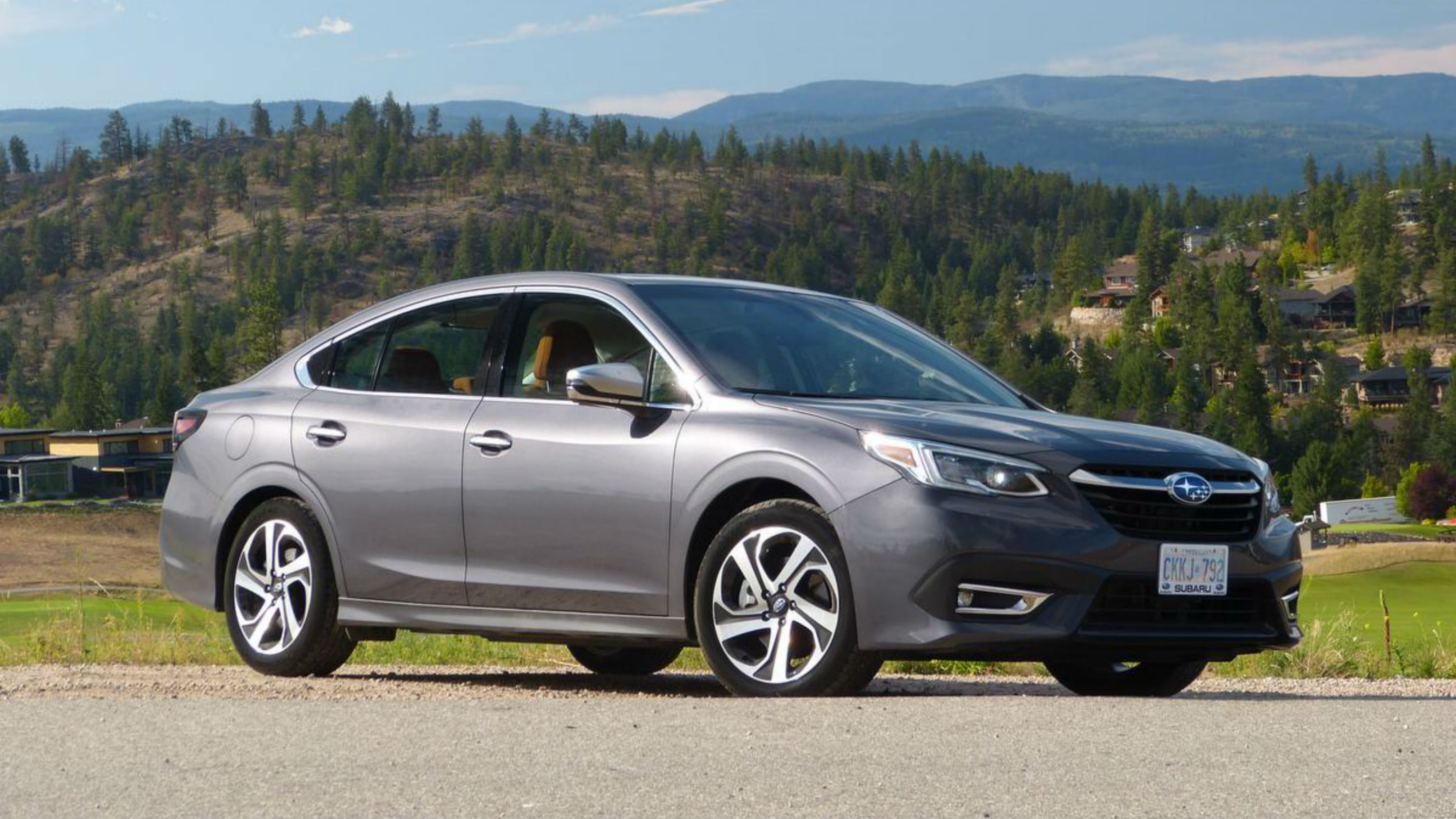 13 All New The Subaru Legacy Gt 2019 Performance Review And Release Date