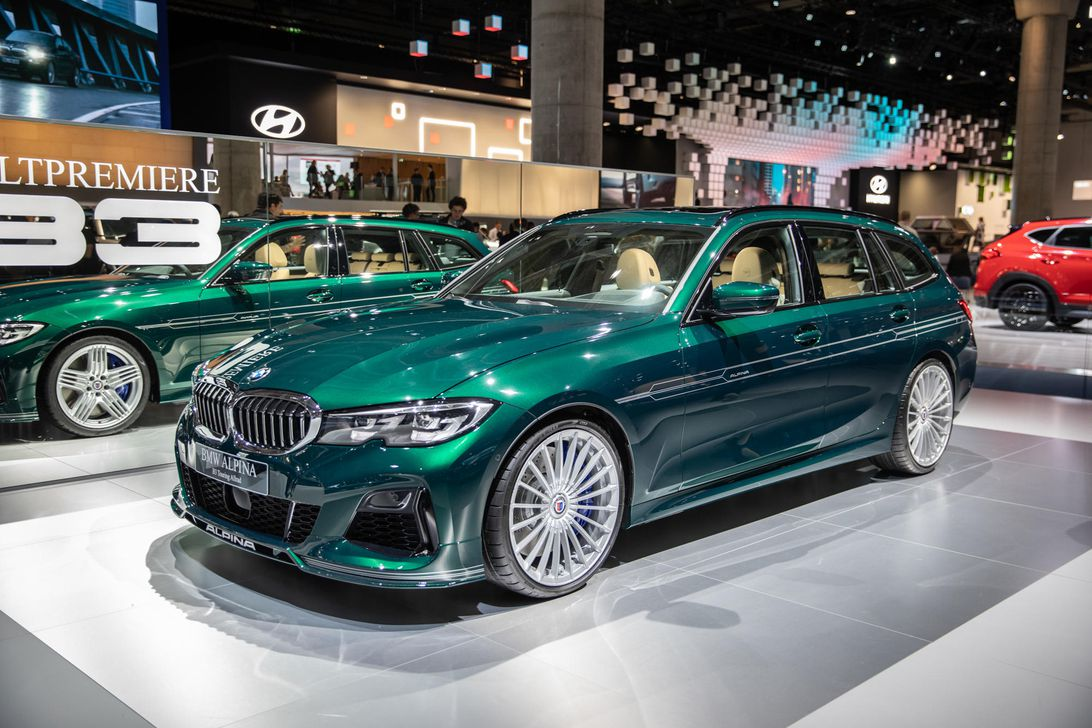 13 Best 2020 Bmw Sport Wagon History