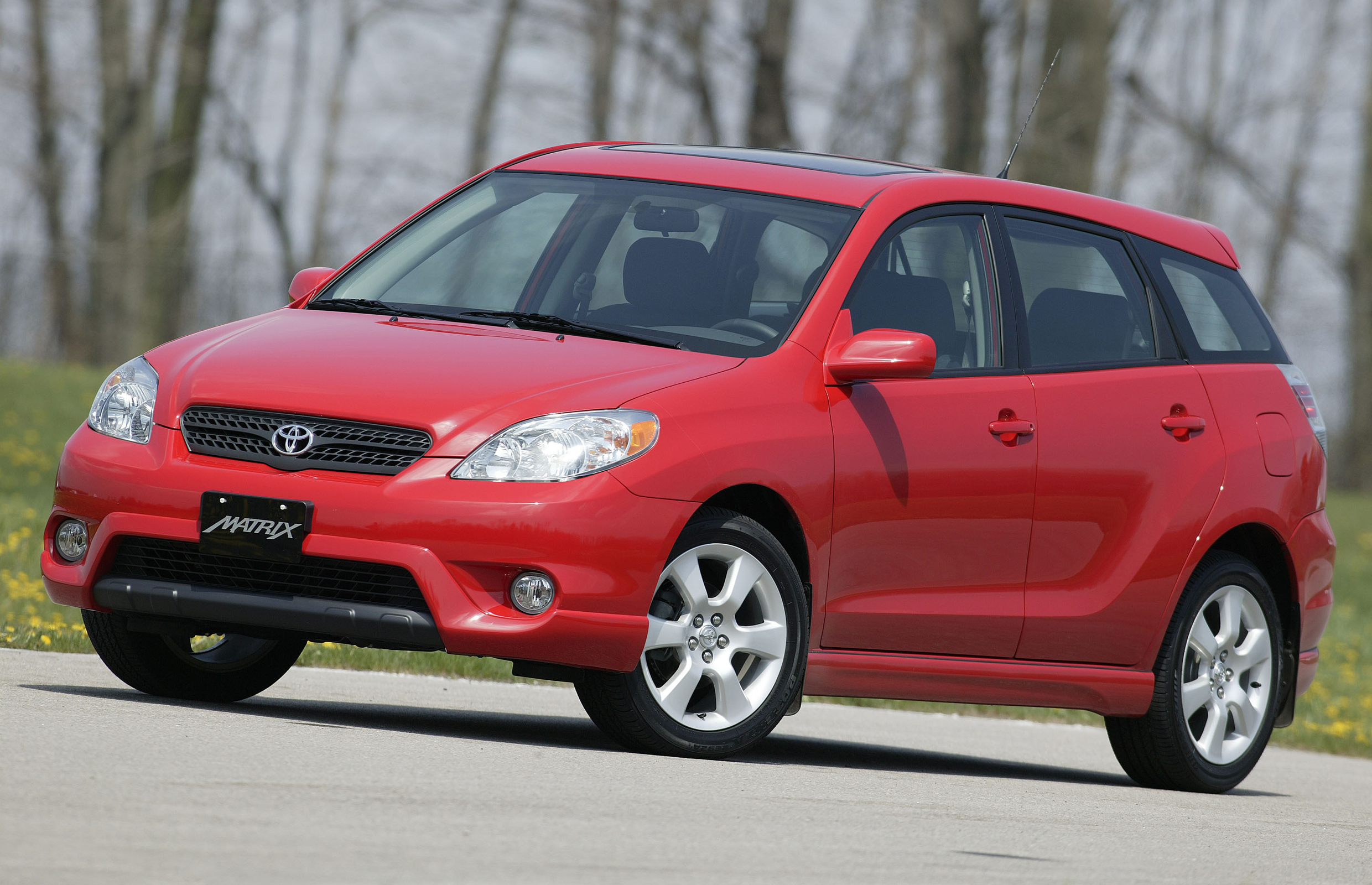 13 New 2019 Toyota Matrix Specs And Review