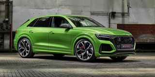 13 The Best Linha Audi 2019 New Review Engine