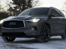 13 The New 2019 Infiniti Qx50 Horsepower Review Price