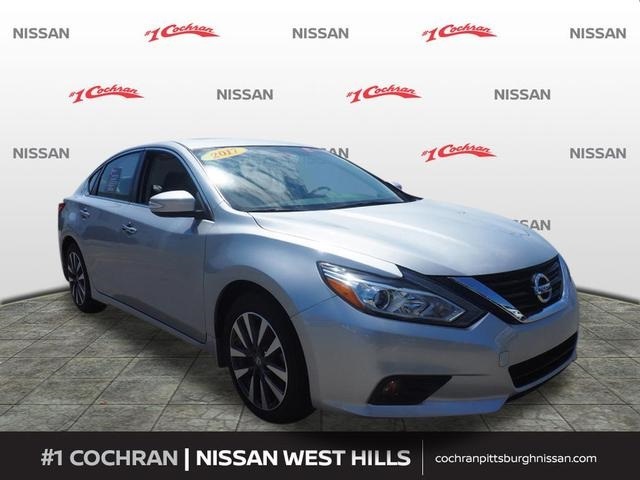 14 All New 2017 Nissan Altima Pricing