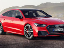 14 Best 2019 Audi A7 Redesign and Review