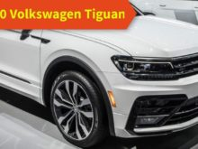14 The Best Xe Volkswagen Tiguan 2020 Redesign and Review