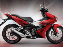 15 All New The Honda Wave 2019 Review And Specs Price
