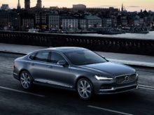 15 New Volvo S90 2020 Facelift 2 Price and Review
