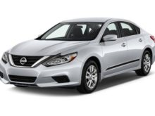 15 The 2017 Nissan Altima 2 5 Review and Release date