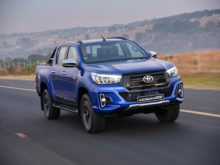 15 The Best The Toyota Legend 50 2019 New Interior Review and Release date