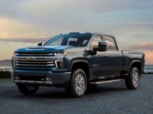 16 A 2020 Chevrolet New Vehicles Specs and Review
