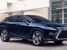 16 A 2020 Lexus Rx Release Date New Review