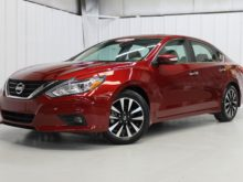 16 All New 2017 Nissan Altima 2 5 Picture