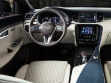 16 New New 2019 Infiniti Qx50 Horsepower Review Specs and Review