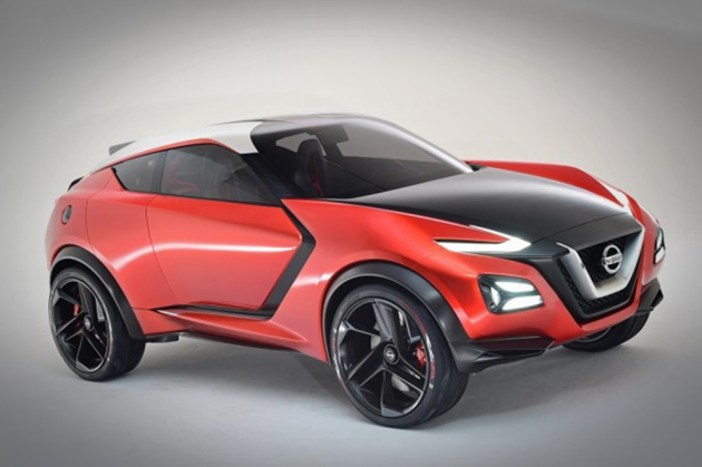 16 The Nissan Concept 2020 Suv Redesign And Concept