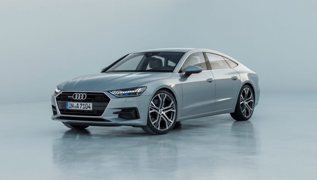 17 New Linha Audi 2019 New Review Price And Review