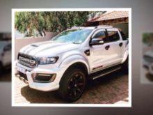 17 The Best Ford Ranger 2020 Australia Redesign and Review