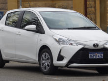 17 The Best Toyota Yaris 2020 Concept New Concept