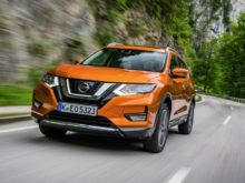 17 The Nissan X Trail 2020 Review Research New