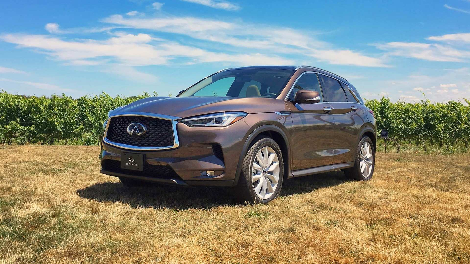 18 A The Infiniti Qx50 2019 Trunk Specs And Review Images