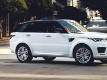 18 All New 2019 Range Rover Sport Reviews
