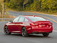 18 Best Honda 2019 Accord Coupe Review Specs