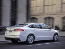18 The Best 2019 Ford Mondeo Spy Shoot