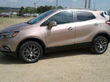 19 Best 2019 Buick Encore Release Date Engine Picture