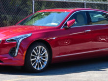 19 Best 2019 Cadillac Dts Redesign and Concept