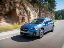 19 The New 2019 Subaru Crosstrek Khaki New Concept Prices