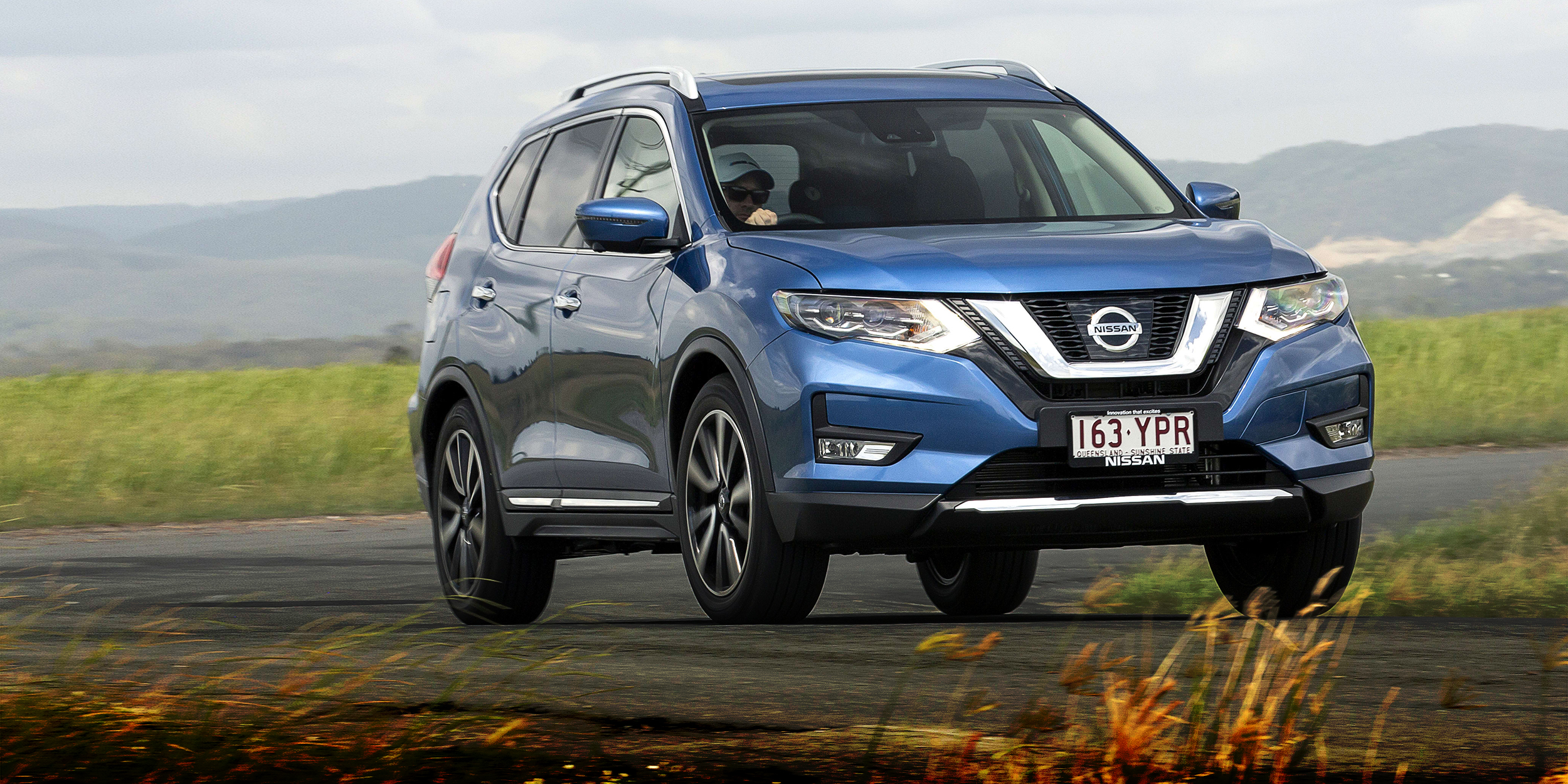 19 The Nissan X Trail 2020 Review Exterior And Interior