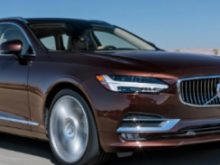 19 The Volvo S90 2020 Facelift 2 Concept and Review