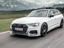 20 Best Linha Audi 2019 New Review Overview