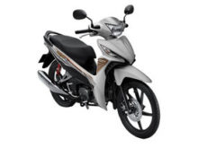 20 The Best The Honda Wave 2019 Review And Specs Price