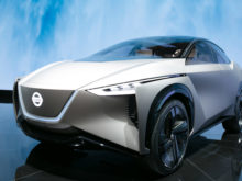20 The Nissan Concept 2020 Suv Spy Shoot
