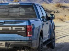 21 A 2019 Gmc Raptor Performance Ratings