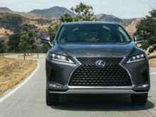21 A 2020 Lexus Rx Release Date Specs and Review