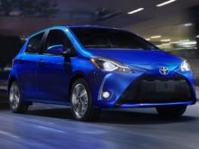 22 A Toyota Yaris 2020 Concept Specs