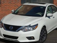 22 All New 2017 Nissan Altima 2 5 Images