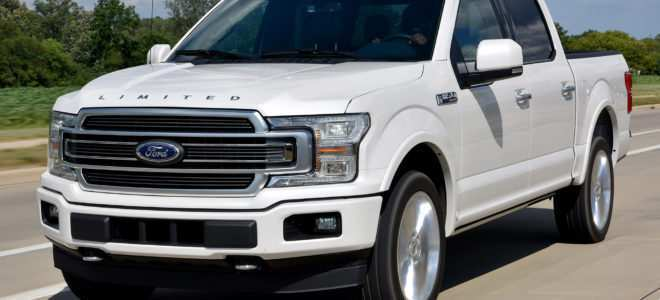 22 Best The F150 Ford 2019 Price And Release Date Reviews