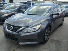 23 A 2017 Nissan Altima 2 5 Prices
