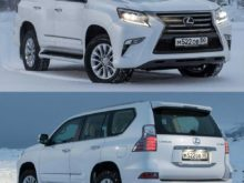 23 A 2020 Lexus Gx 460 Spy Photos Release Date