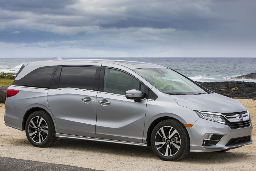23 Best 2020 Honda Odyssey Release Date Pricing