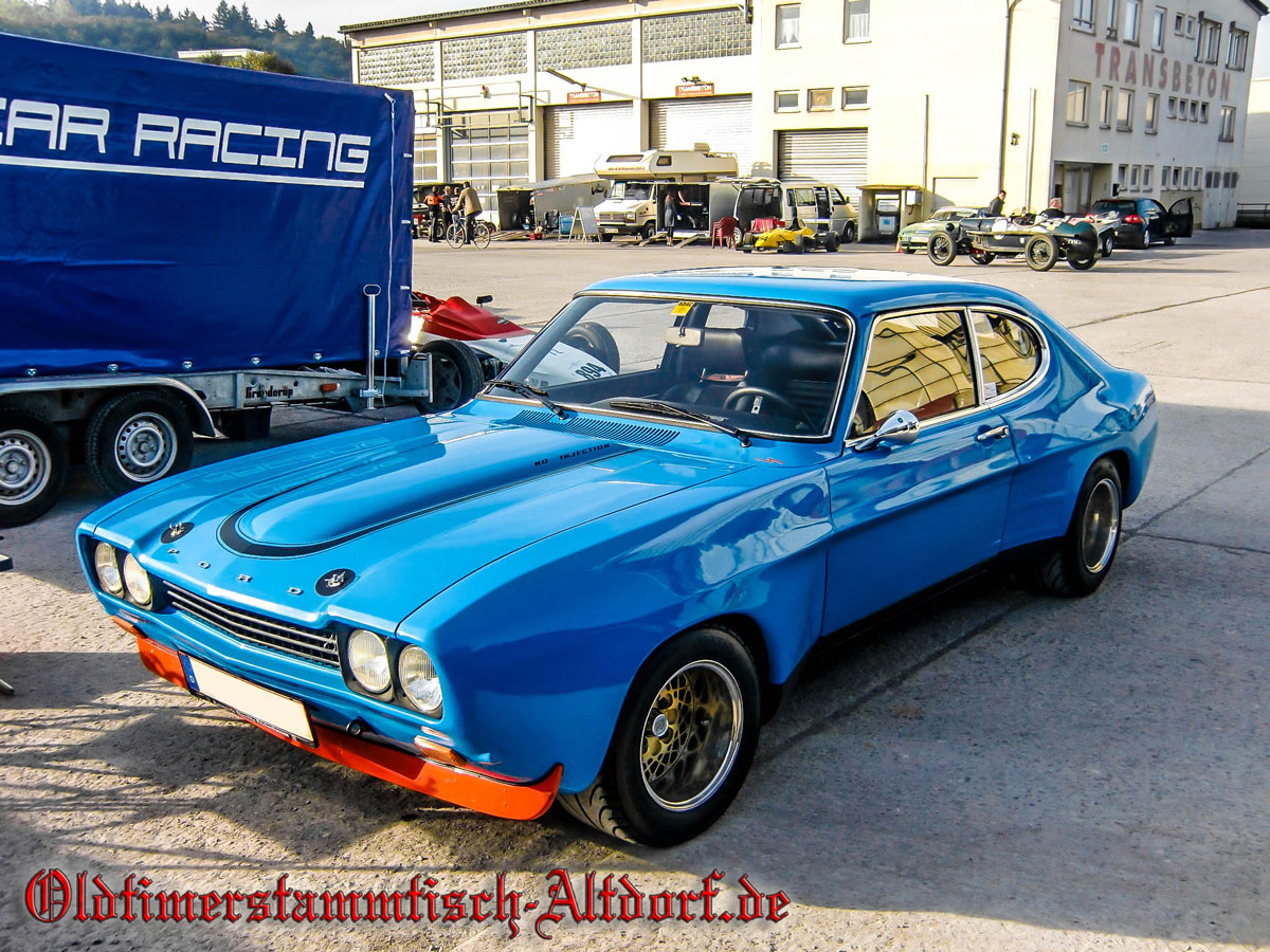 24 A Ford Capri 2020 2 Pictures