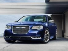 24 All New 2019 Chrysler 300 Price and Review