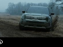 24 Best 2020 Kia Telluride Youtube Price Design and Review