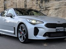 24 The Best 2019 Kia Gt Coupe Exterior
