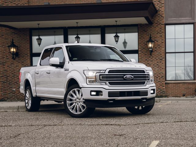 24 The The F150 Ford 2019 Price And Release Date Pricing