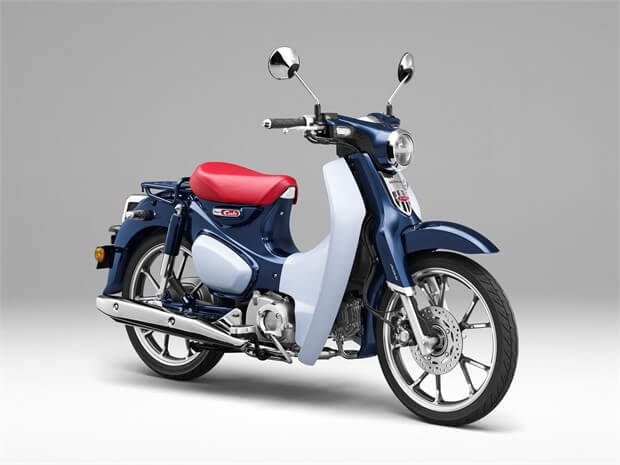 24 The The Honda Wave 2019 Review And Specs Spy Shoot