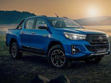 25 All New The Toyota Legend 50 2019 New Interior Price and Review