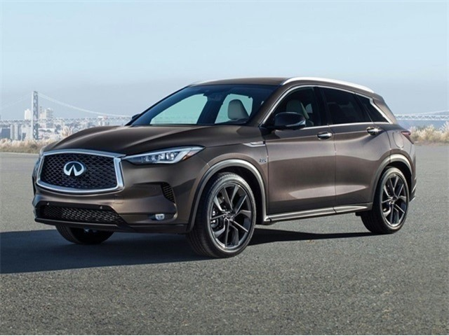 25 Best New 2019 Infiniti Qx50 Horsepower Review Overview