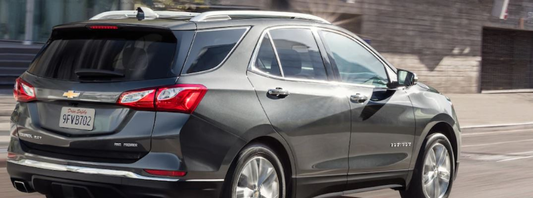 25 New 2019 Chevrolet Equinox Redesign